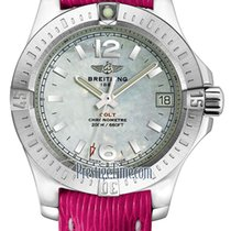 Breitling Colt Lady 33mm a7738811/a770/267x