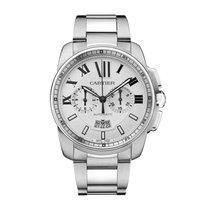 Cartier Calibre Automatic Mens Watch Ref W7100045
