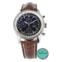 "Breitling Navitimer Moonphase ""Rare"" Limited Edition"