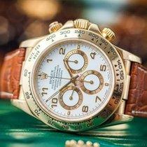 Rolex Daytona Cosmograph 18k Gold