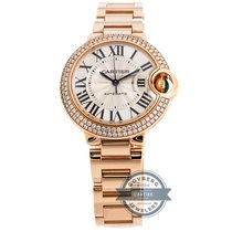 Cartier Ballon Bleu WE902034