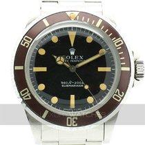 勞力士 (Rolex) Vintage Submariner