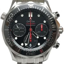 Omega Diver 300M Co-Axial Chronograph 41.5mm 212.30.42.50.01.001