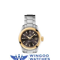 Omega Seamaster Aqua Terra 150M Co-Axial 30 MM Ref. 231.20.30....