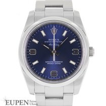 Rolex Oyster Perpetual Air-King Ref. 114200