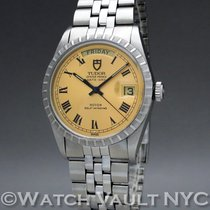 Tudor Oyster Prince Date+Day