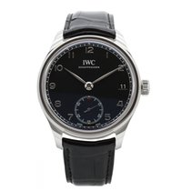 IWC Portugaise IW510202 remontage manuel