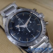 オメガ (Omega) Speedmaster 60th Anniversary 1957 Trilogy Limited...