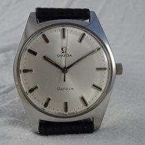 Omega Genève Vintage calibre 601