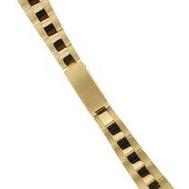 Bracciale in Oro Giallo 18kt ansa 17mm art. A84