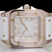 Cartier Santos 100 Medium VM50450M