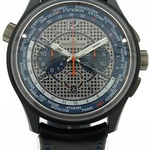Jaeger-LeCoultre AMVOX5 World Chronograph Automatic Watch...