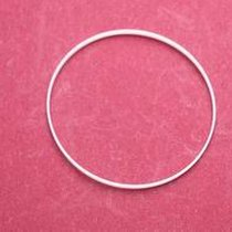 Cartier Glasdichtung MX000HTS Maße: ca.Ø 26 mm