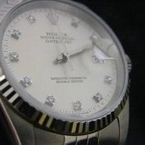 Ρολεξ (Rolex) datejust