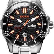 Doxa Into The Ocean XL Limited Edition D137SBO