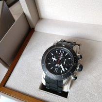 Jaeger-LeCoultre Master Compressor Chronograph GMT Navy SEALs