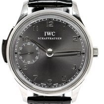 IWC Portugieser Limited Edition Minute Repeater