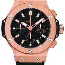 Χίμπλοτ (Hublot) Big Bang Chronograph Evolution 301.PX.1180.RX