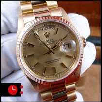 Rolex Day Date 18238 President