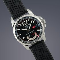 Chopard Mille Miglia GT XL stainless steel automatic watch