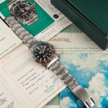 Rolex OYSTER PERPETUAL GMT MASTER