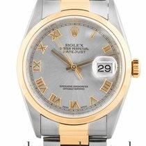Rolex Datejust Steel & 18ct Gold 16203(Rolex serviced 2017)