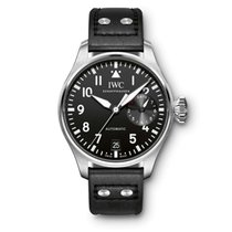 IWC Big Pilot 46mm  IW500912