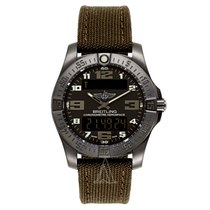 Breitling Men's Professional Aerospace Evo Night Mission...