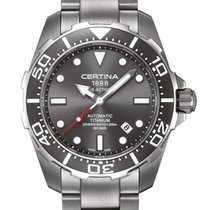 Certina DS Action Automatic Diver C013.407.44.081.00