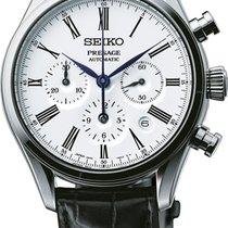 Seiko Presage Automatik Chronograph SRQ023J1