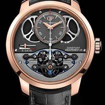 Girard Perregaux BRIDGES COSTANT ESCAPEMENT L.M. Pink Gold...