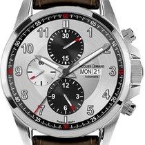 Jacques Lemans Liverpool 1-1750B Herren Automatikchronograph...