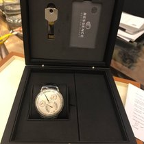 Ressence Type 1G Guilloche