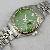 Rolex Oyster Perpetual Date Lady - 6519 - aus 1962