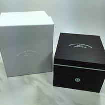 Mühle Glashütte Uhrenbox / Watch Box
