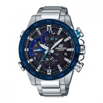 Casio Edifice EQB-800DB-1AER BLUETOOTH CONNECTED RACELAP
