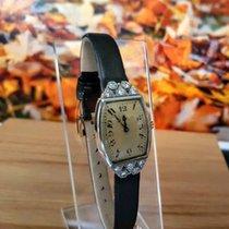 歐米茄 (Omega) Vintage 18 kt yellow gold 3.0 ct diamond