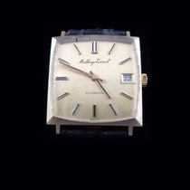 Mathey-Tissot Automatic in 14K gold from the 1960's