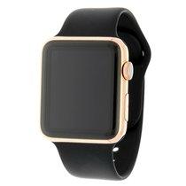 Apple Watch Edition 1 18K Rosé Gold  Retail € 12600,-