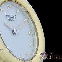 Chopard Casmir 18kt Gelbgold Perlmutt Zifferblatt 25mm