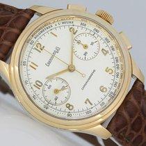 Eberhard & Co. Oldflyer Chronograph