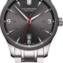 Victorinox Swiss Army Alliance Automatik Herrenuhr 241714.1