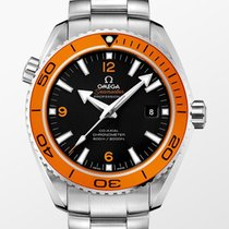 歐米茄 (Omega) Seamaster Planet Ocean 600 M Omega Co-Axial 45.5 mm