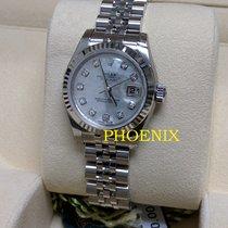 Ρολεξ (Rolex) DATEJUST MOP  Diamond 179174