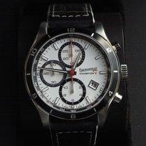 Eberhard & Co. . Champion V Chronograph Automatic NEW FULL...