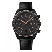 Omega Reloj Omega Speedmaster Moonwatch Co-Axial Chronograph...