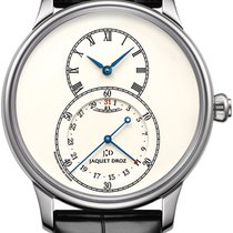 Jaquet-Droz Grande Seconde Quantieme 43mm j007034200