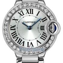 Cartier Ballon Bleu 28mm we9003z3