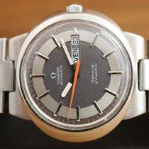 Omega Genevè Dynamic Automatic Day-Date Vintage
