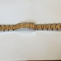 Rolex 93253 tt gold bracelet